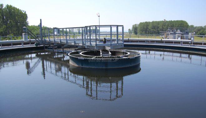 Foto: Apele reziduale urbane vor fi utilizate pentru irigarea terenurilor agricole