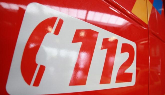 Foto: Apelurile 112  vor putea fi localizate mai repede, iar intervenţiile  vor fi mai rapide