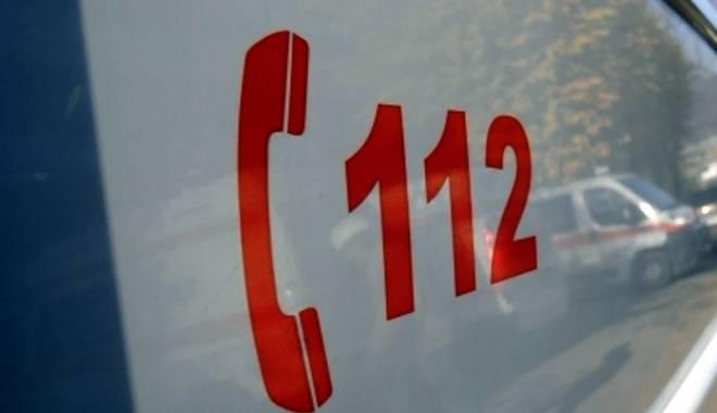 Foto: Apelurile la 112, preluate în 3,68 secunde. Localizarea apelanţilor, posibilă în 98% din cazuri
