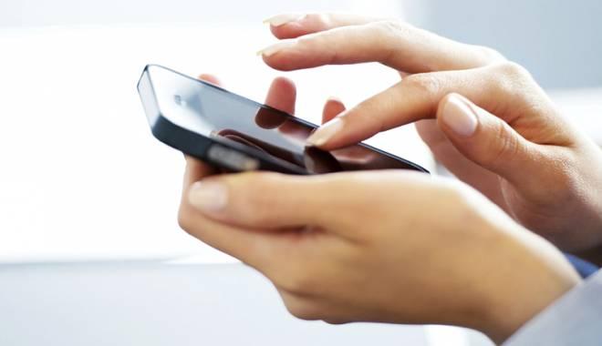 Foto: Aplicaţia care salvează vieţi, lansată de SMURD