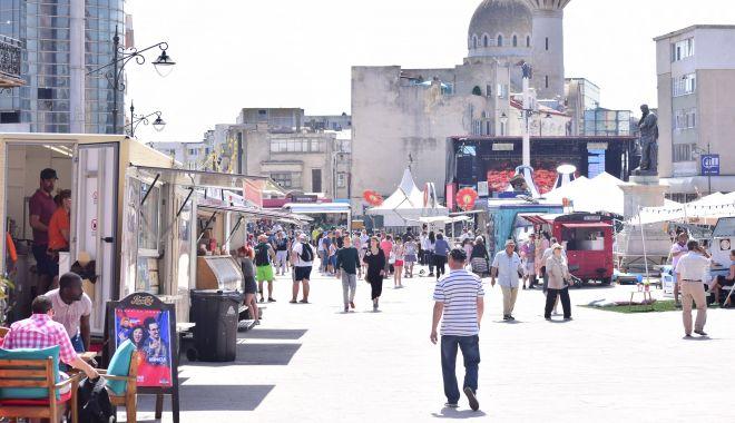 Foto: Aplicaţie online, cu atracţiile culturale din Constanţa, destinate tinerilor