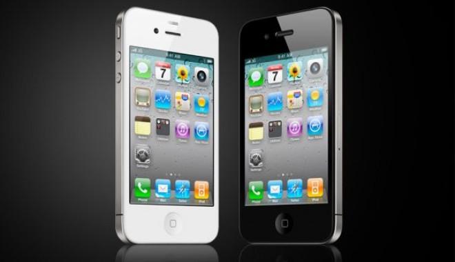 Foto: iPhone 4S are trei probleme mari. Vezi care sunt acestea