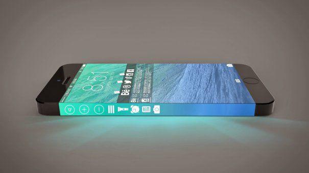 Foto: Trei noi modele iPhone. Unul va avea ecran curbat