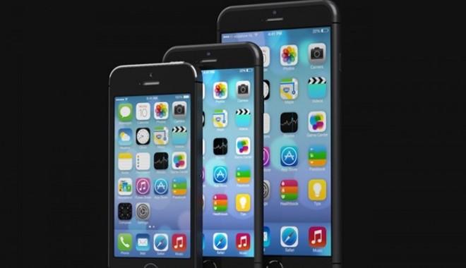 Foto: Ce utilizatori de smartphone vor migra la iPhone 6