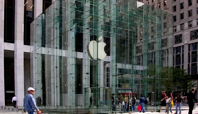 Foto: Apple, Google, Intel şi Adobe, acuzate de angajaţi că au evitat racolarea reciprocă de personal