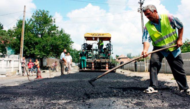 Foto: Aproape 3.000 obiective  de investiții  din PNDL au fost recepționate