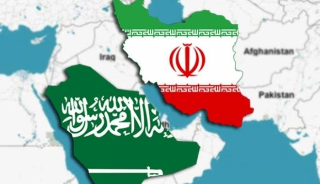 Foto: Iranul interzice toate produsele provenind din Arabia Saudită