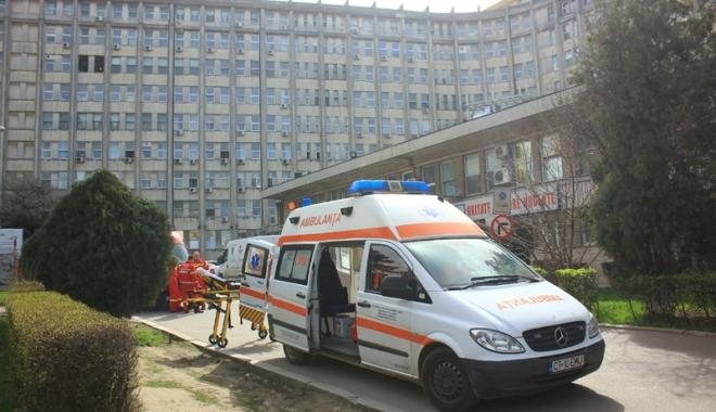 Foto: Decizie de ultimă oră la ambulanţă. Cine sunt cei mai afectaţi de noile reguli