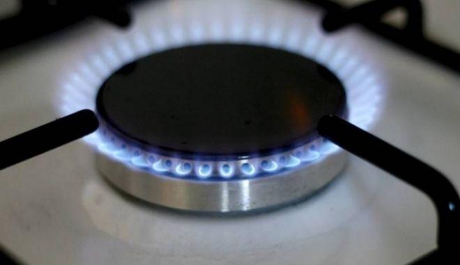 Foto: Atenţie, se opreşte furnizarea de gaze naturale în localitatea Agigea!