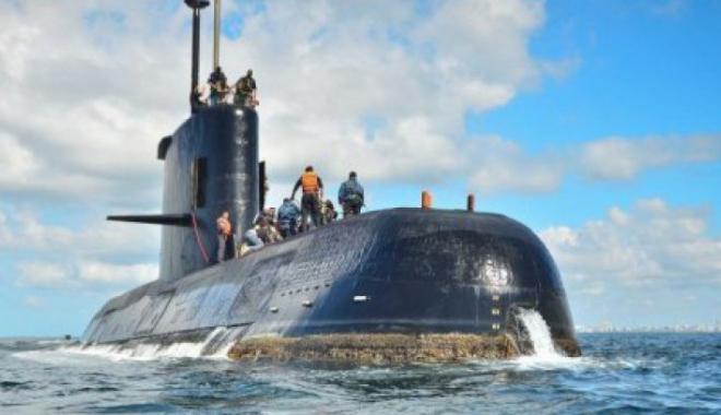 DETALII TERIFIANTE DESPRE SUBMARINUL DISPĂRUT FĂRĂ URMĂ! Ce a păţit echipajul