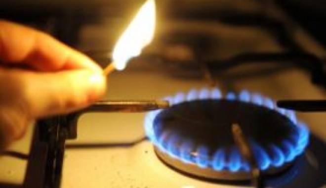 Foto: Veste proastă pentru români. Ardem gazul mai scump, de astăzi