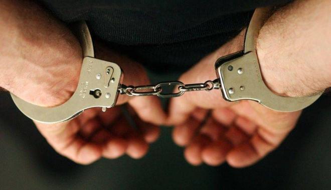 Foto: Arestat după ce au furat o chitară şi 12 lei, alături de 2 minori