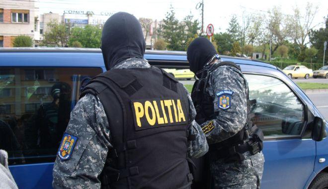 Foto: Arestat pentru că a tâlhărit un bărbat pe  o stradă din Constanța