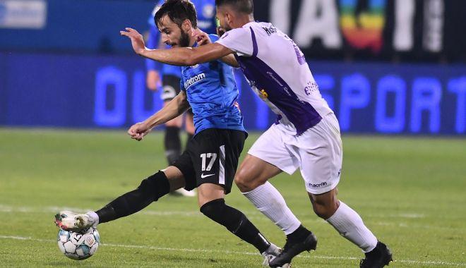 Fotbal / FC Viitorul, remiză smulsă in extremis cu FC Argeş - arges-1603698915.jpg