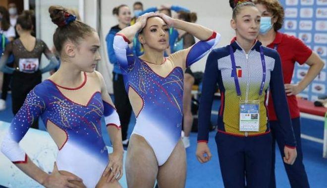 Argint cu iz amar. Echipa României, depăşită la potou de… Ucraina - argint-1608482817.jpg