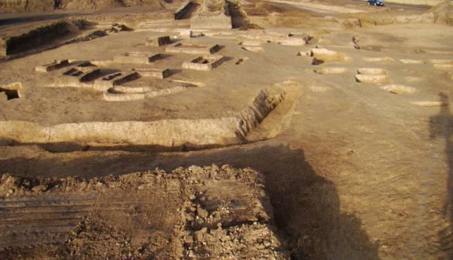 Descoperire de senzaţie!  Zona cu peste 1.000 de morminte - arheologieautostrada3-1433430857.jpg