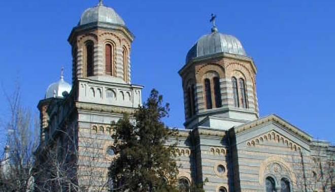 Foto: Eveniment important, mâine, la biblioteca Arhiepiscopiei Tomisului