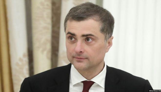 Foto: Arhitectul anexării Crimeii susține că