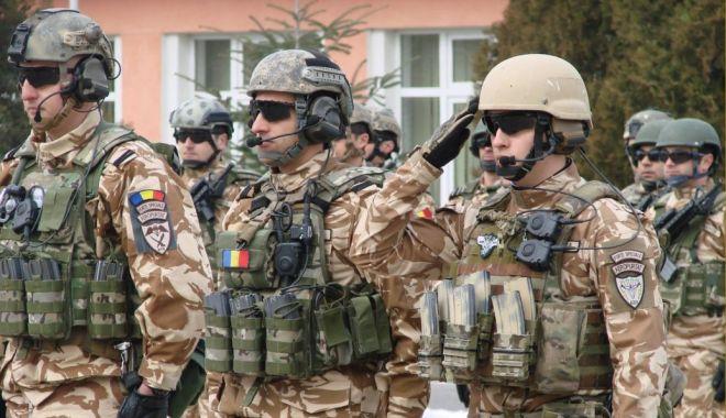 Foto: Armata se pregăteşte să angajeze mii de persoane. Cum rămâne cu salariile militarilor?