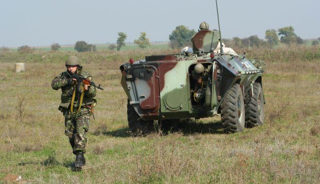 Foto: Vin întăriri în Armata Română! Atenţie, nu mai e mult până-n 22 iunie!