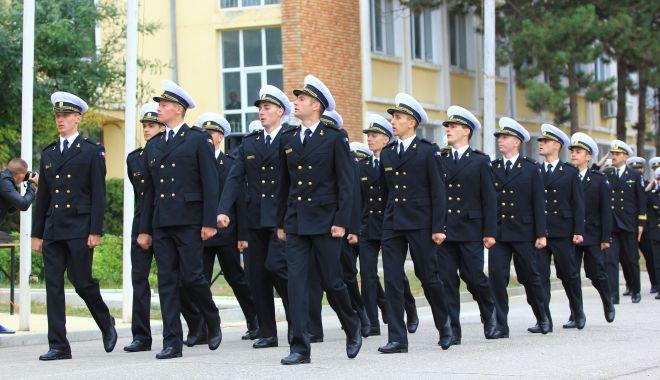 Foto: Informaţii importante pentru militari. Ministrul Apărării vine, mâine, la Constanţa
