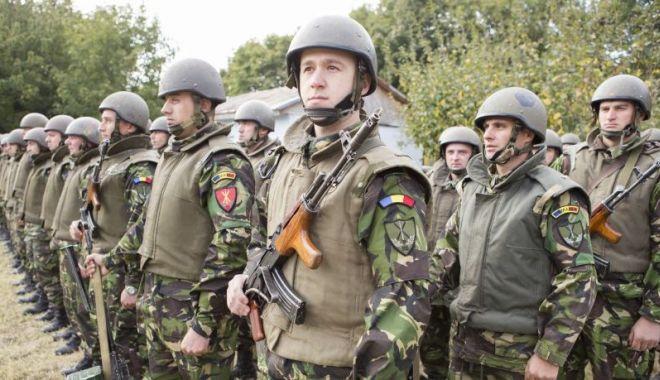 Foto: Bătălia pentru şefia Armatei Române. O decizie de ultimă oră!