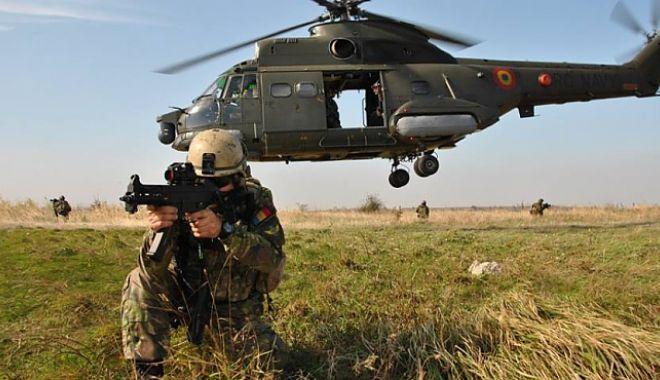 14 militari români, antrenamente alături de forțele speciale, în Grecia - armata1-1528275569.jpg