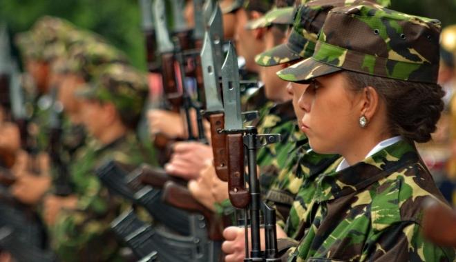 Foto: Recrutare în instituțiile militare de învâțământ. Unde puteţi aplica şi care este termenul limită de depunere a dosarului