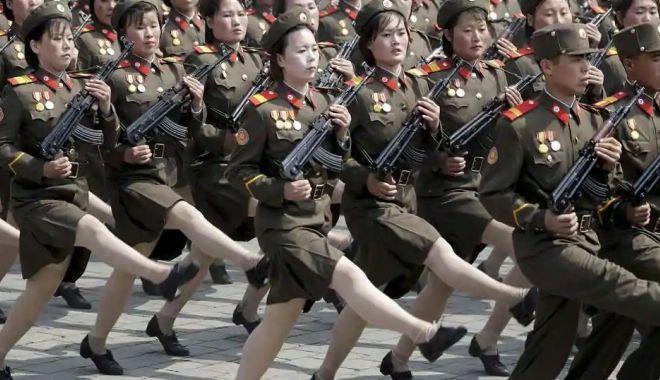 FEMEIA în ARMATĂ. Păreri pro şi contra pentru o carieră a armelor / GALERIE FOTO - armata5-1540292189.jpg