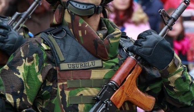 FEMEIA în ARMATĂ. Păreri pro şi contra pentru o carieră a armelor / GALERIE FOTO - armata6-1540292202.jpg