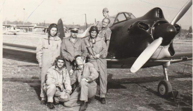 """Foto: Armata îndoliată! """"Am pierdut o legendă a aviaţiei militare"""""""