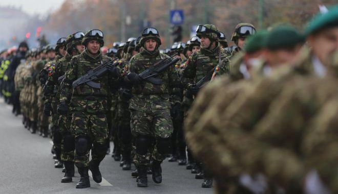Foto: Crearea unei armate europene, test important pentru alegerile europarlamentare
