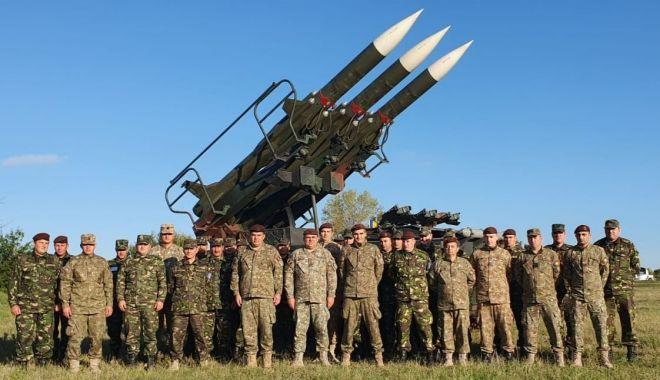 Rachete antiaeriene! Examen de foc, în poligonul Capu Midia - armatarachete-1571171312.jpg