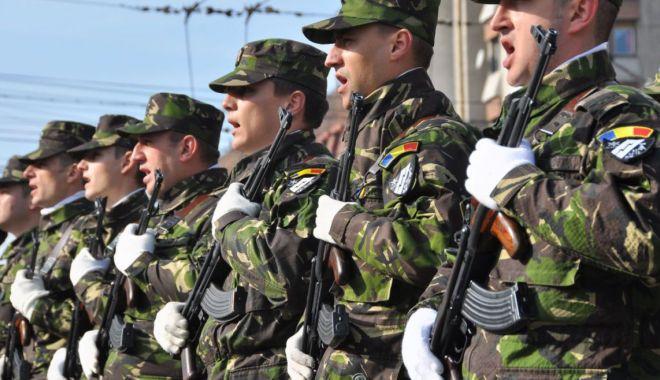 Foto: Lovitură de teatru! Informaţii de ultimă oră în ceea ce priveşte numirea şefului Armatei