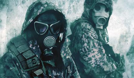 Foto: Probe solide privind utilizarea de arme chimice în Siria