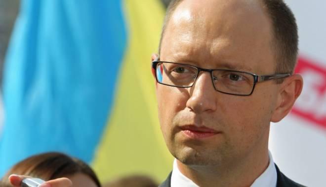 Foto: Kiev: SUA intenționează să furnizeze Ucrainei armament antitanc
