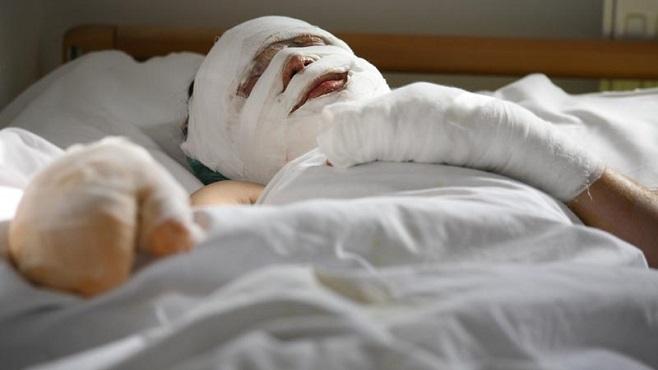 """Foto: TRAGEDIA DIN """"COLECTIV"""", O LECŢIE NEÎNVĂŢATĂ. Ministerul Sănătăţii nu dă doi bani"""