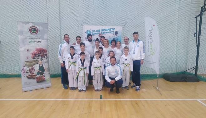 Arte marţiale: CS Marina a cucerit opt medalii la Cupa României Taekwondo WTF - artemartiale2-1446197318.jpg