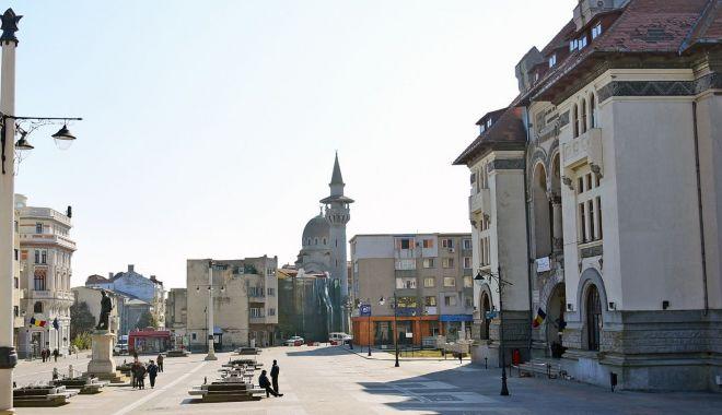 Artere blocate cu ocazia Street Food Festival, la Constanţa - artereblocate-1558642341.jpg