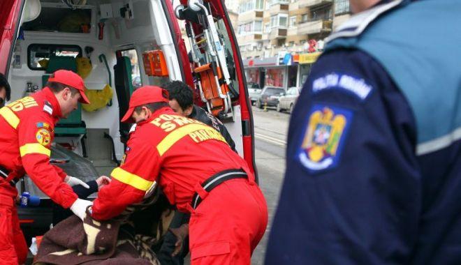 Foto: TRAGEDIE FĂRĂ MARGINI! UN COPIL A MURIT ÎN DRUM SPRE SPITAL, DUPĂ CE A MÂNCAT POLISTIREN