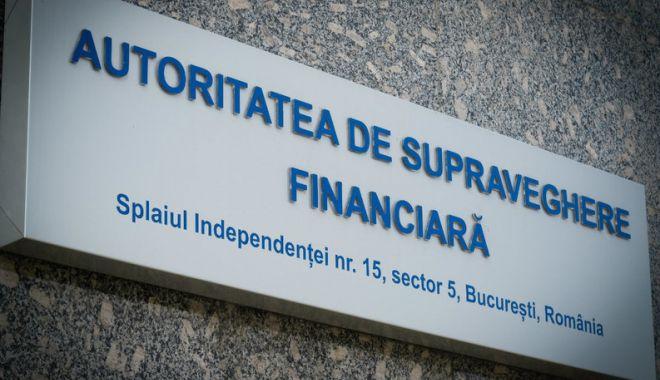 Foto: ASF a redus cota percepută de la pilonul II de pensii