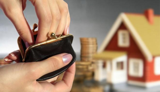 Foto: Asigurarea obligatorie vs. facultativă a locuinţei. Beneficii şi dezavantaje