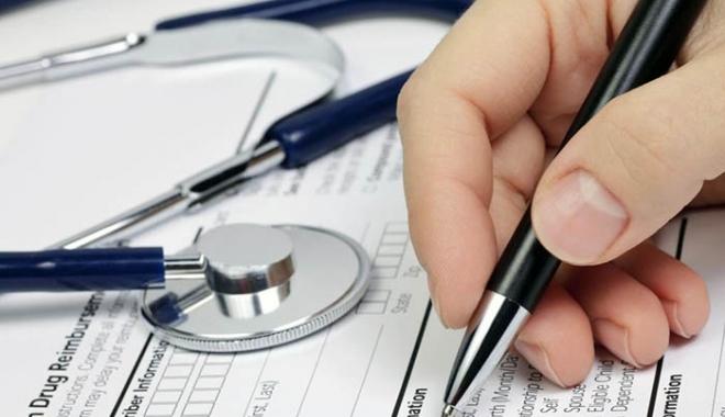 Foto: De ce plătim asigurările de sănătate? Preşedintele CNAS răspunde