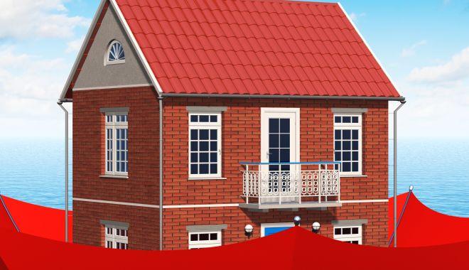 A crescut numărul locuinţelor asigurate obligatoriu - asigurarilocuintesursalocuintaas-1601276515.jpg