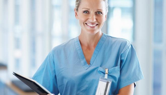 """Foto: S-au mărit salariile în Sănătate! """"Plăţile trebuie să se acorde retroactiv"""""""
