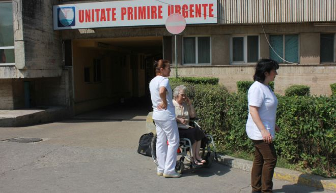 Asistență medicală de urgență non-stop, la Spitalul Județean - asistentamedicala-1565821576.jpg