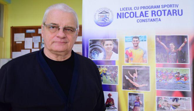 Prof. Andrei Szemerjai: