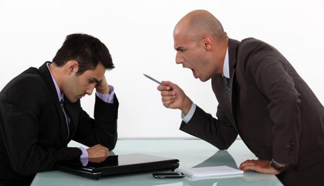 Foto: Cu ce probleme se confruntă asociaţiile de proprietari. Constănţenii se reclamă unii pe alţii