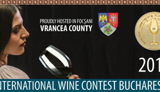 Foto: Astăzi începe Concursul Internaţional de Vinuri Bucureşti 2016