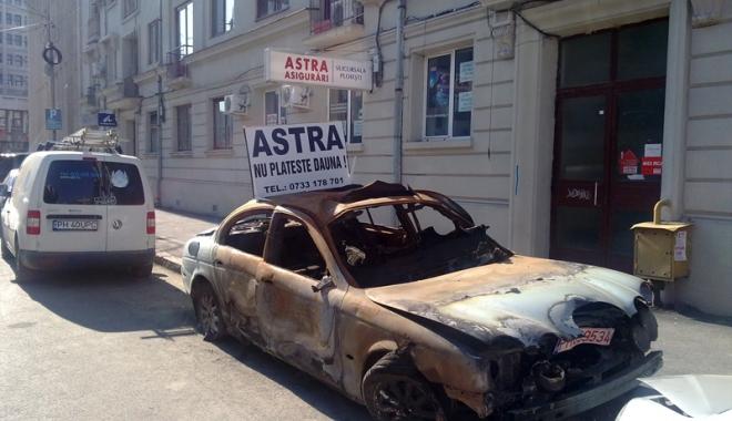 Foto: Şoc pe piaţa asigurărilor! Al doilea faliment